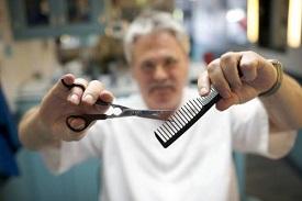 Attrezzature Professionali Parrucchieri